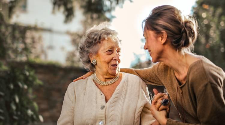 Nos astuces pour vieillir en douceur
