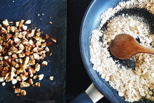 10 aliments pour maintenir vos niveaux d'énergie