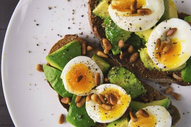 Les protéines dans l'alimentation