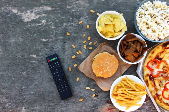 Alimentation & Quarantaine