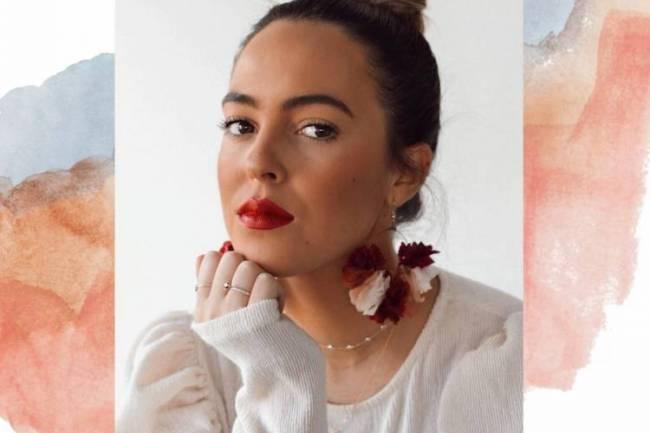 Interview Mode, Beauté et Santé avec Ana SÁEZ