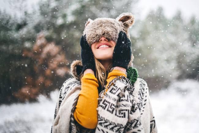 Comment faire face à l'hiver ?